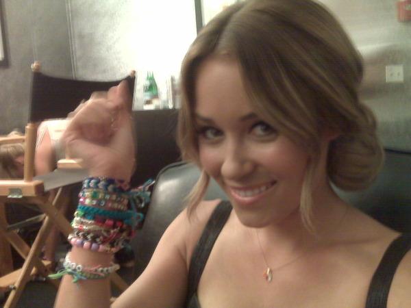 Inspired Celebrity Bracelets | Eve's Addiction®